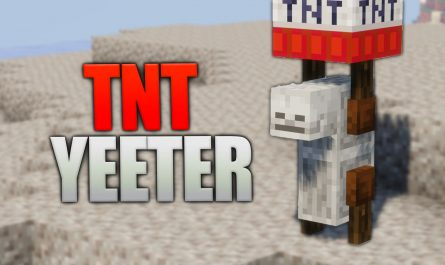 TNT Yeeter