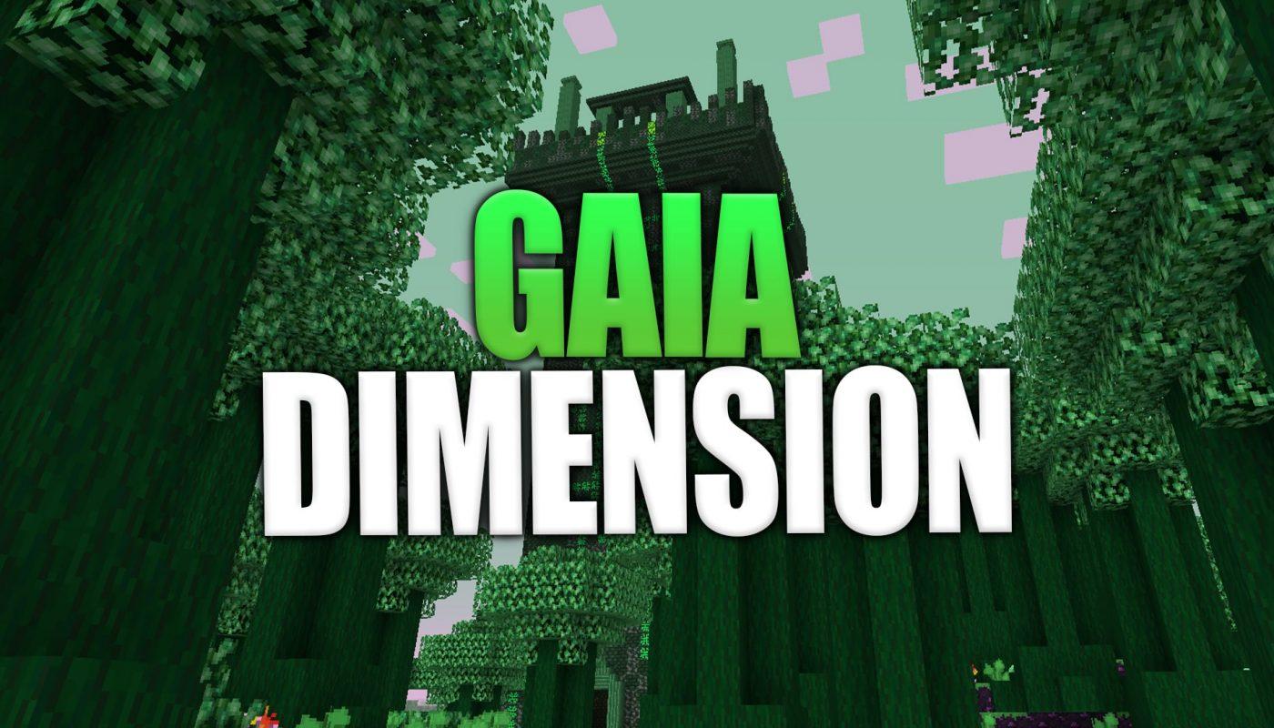 Gaia Dimension