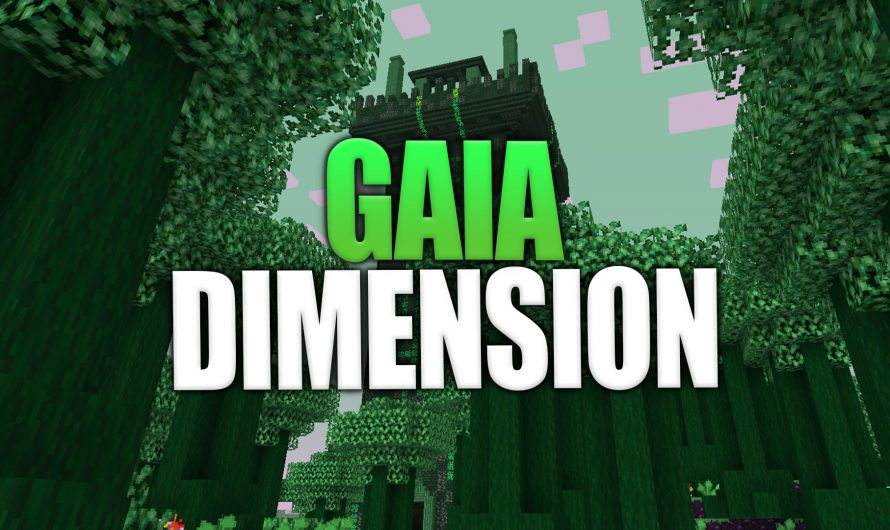Gaia Dimension 1.16.5