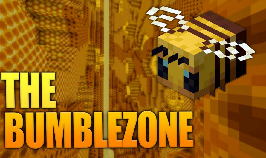 The Bumblezone 1.16.4