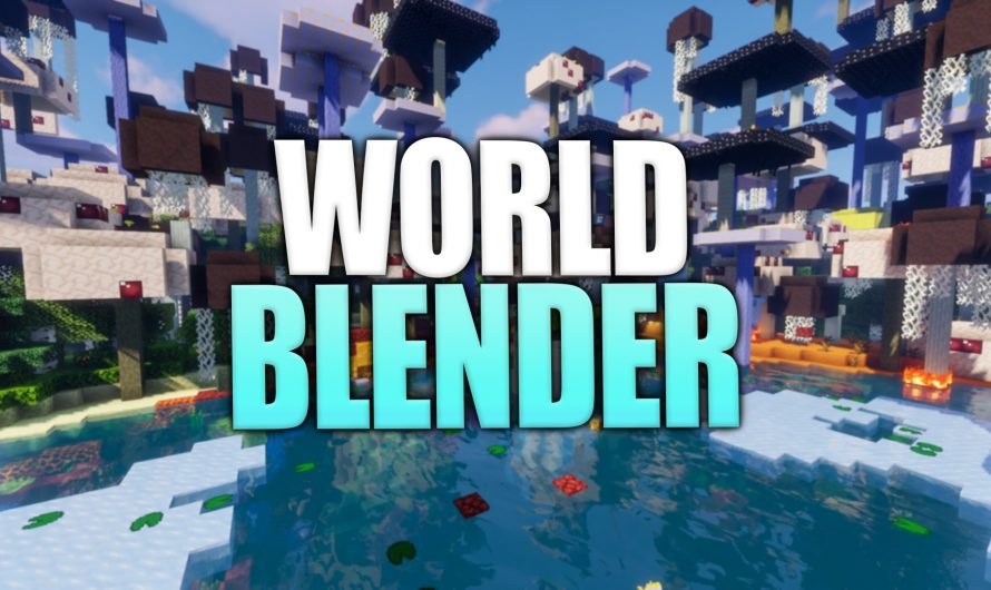 World Blender 1.16.4