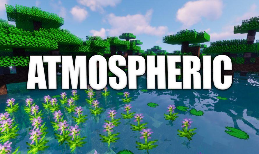 Atmospheric 1.16.5