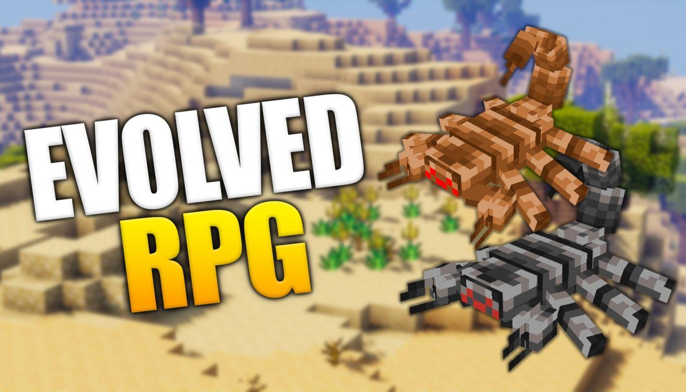 Evolved RPG