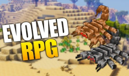Evolved RPG