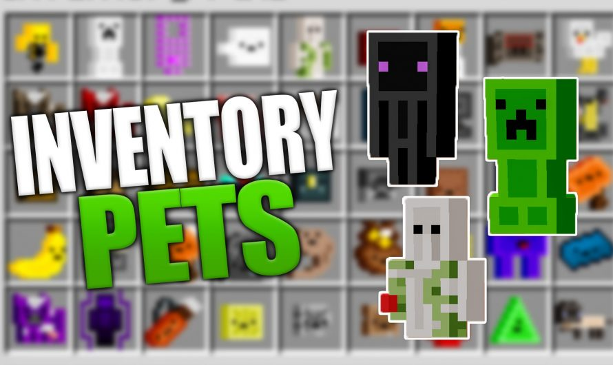 Inventory Pets 1.16.4