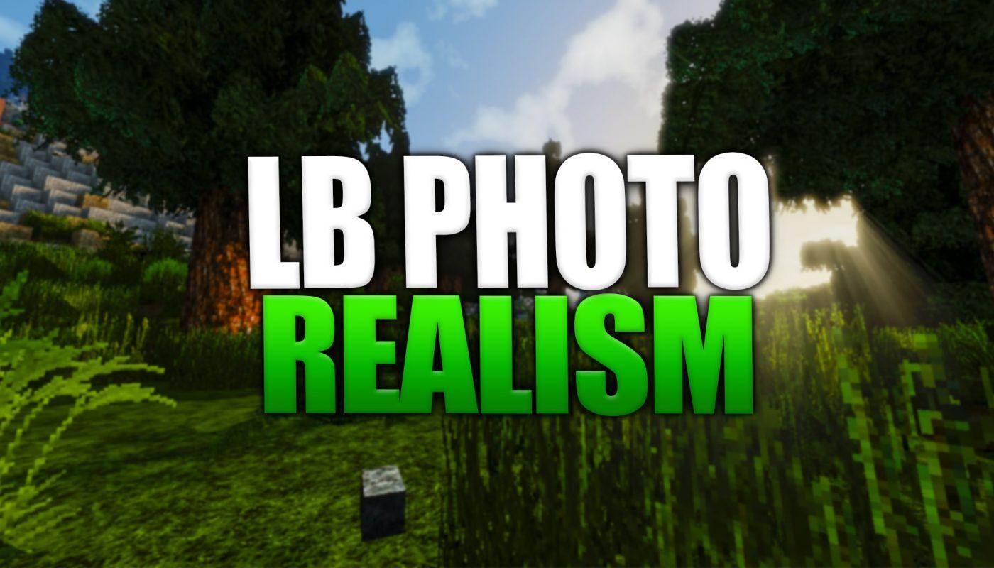 LB Photo Realism