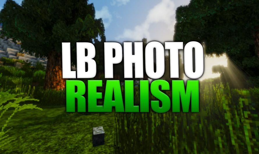 LB Photo Realism 1.16
