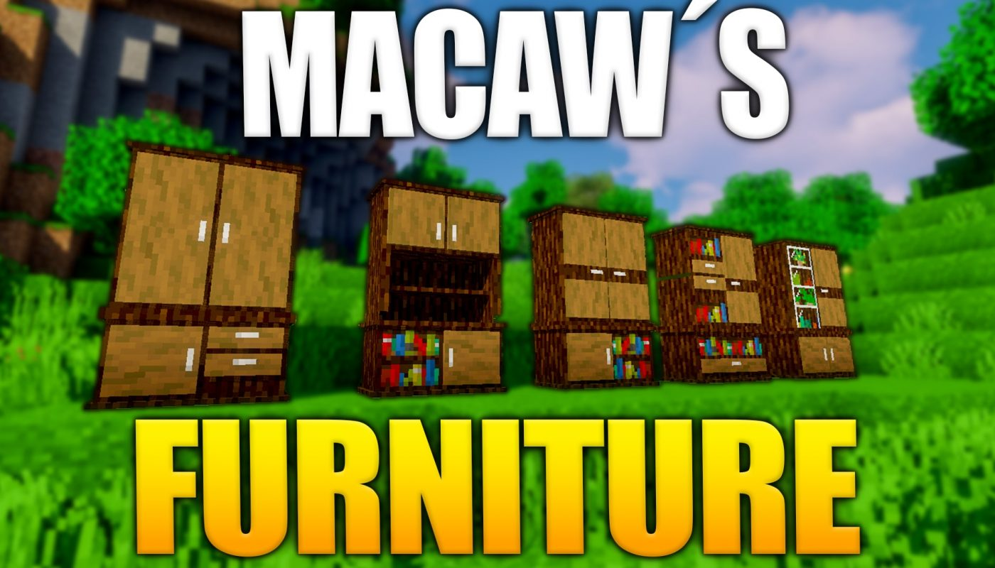 Macaw's Furniture