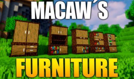 Macaw's Furniture