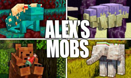 Alex´s Mobs