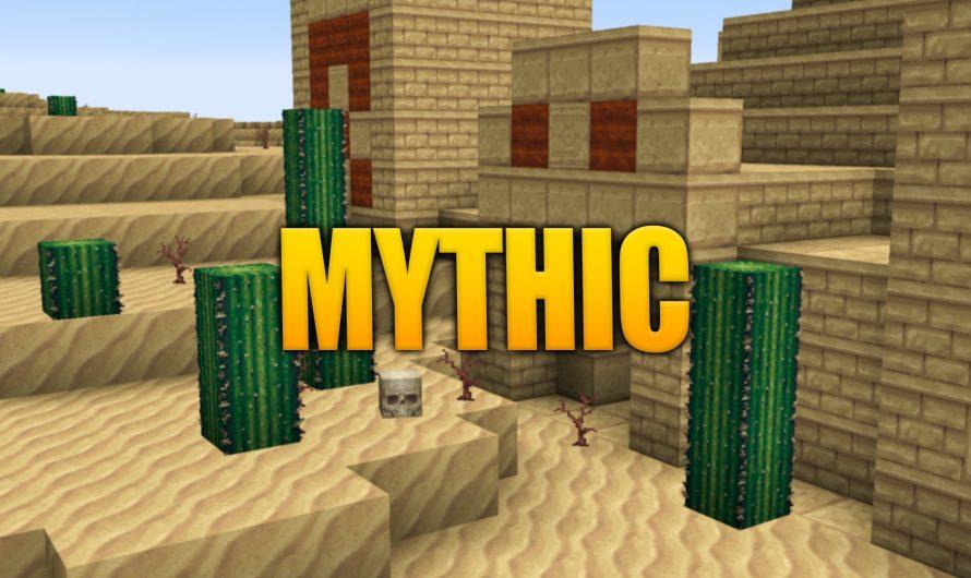 MYTHIC 1.16