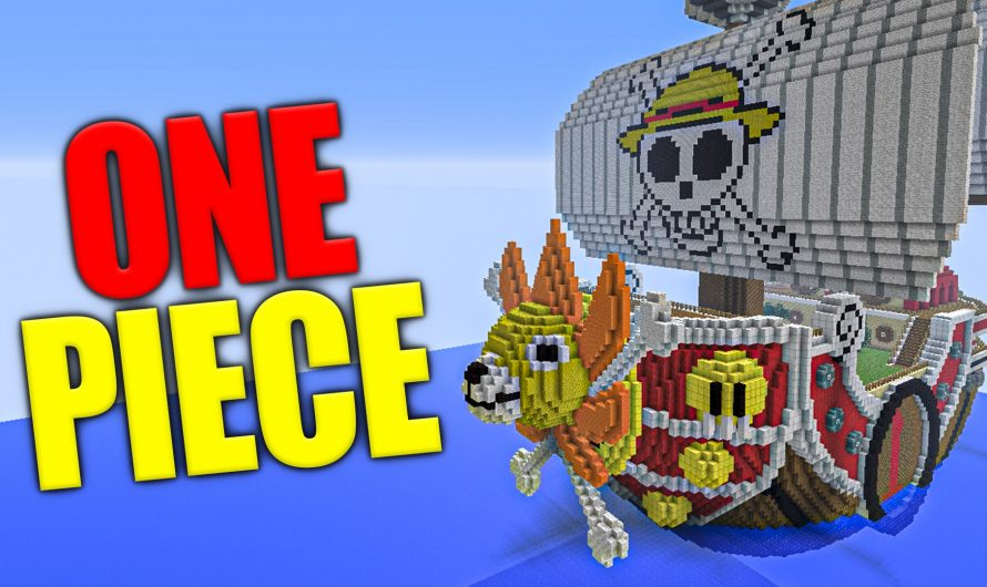 One Piece (OP Craft)