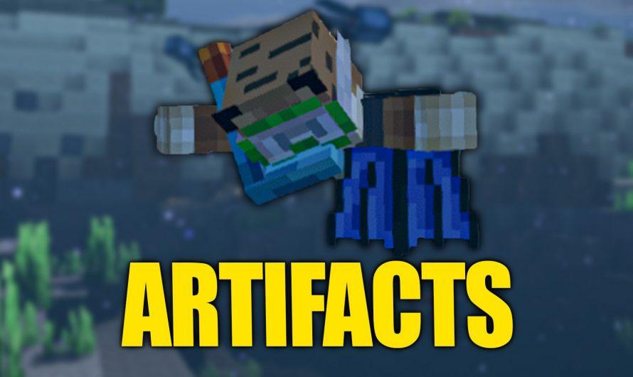 Artifacts 1.16.5