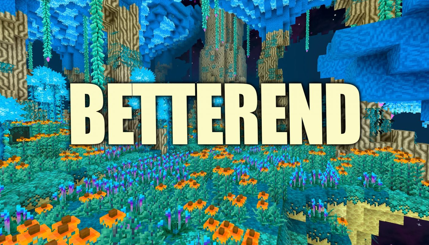 BetterEnd