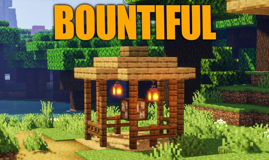 Bountiful 1.16.5