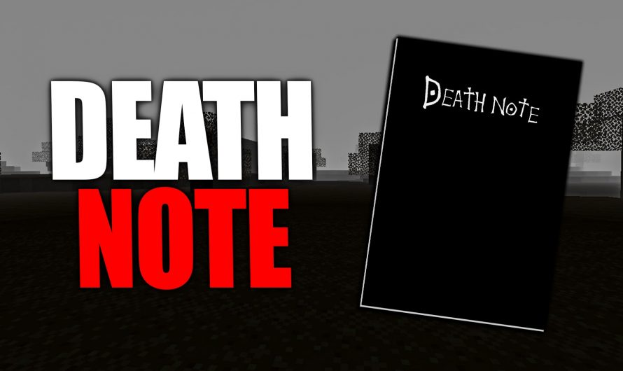 Death Note 1.15.2