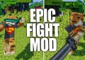 Epic Fight Mod