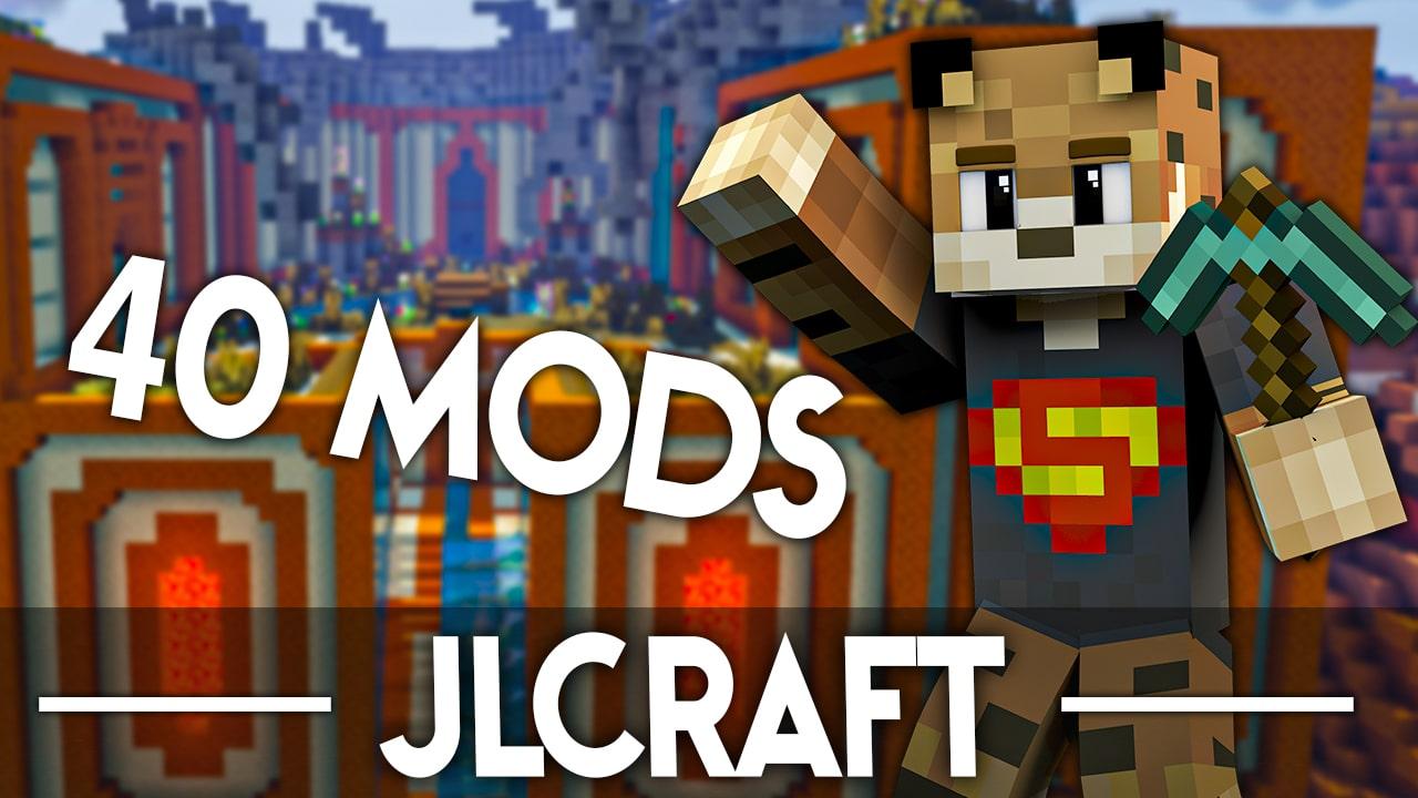 JLCraft