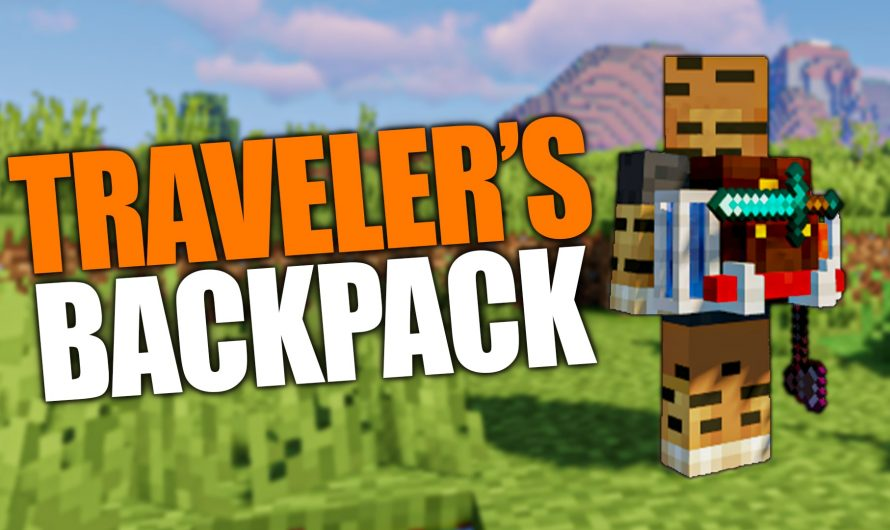 Traveler's Backpack