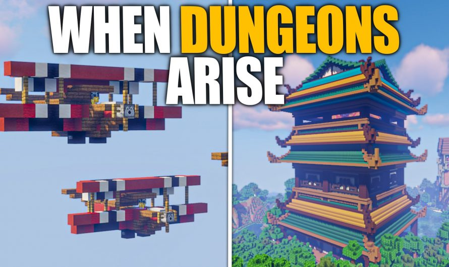 When Dungeons Arise