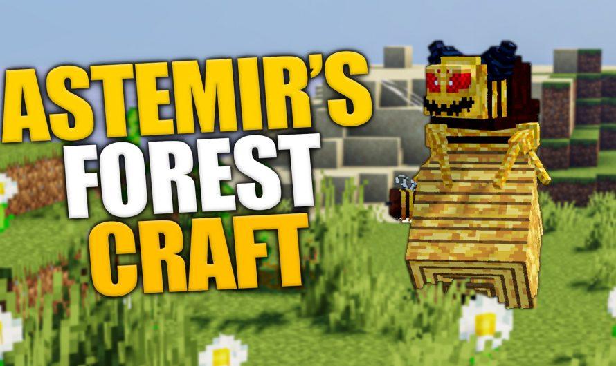 Astemir's Forest Craft