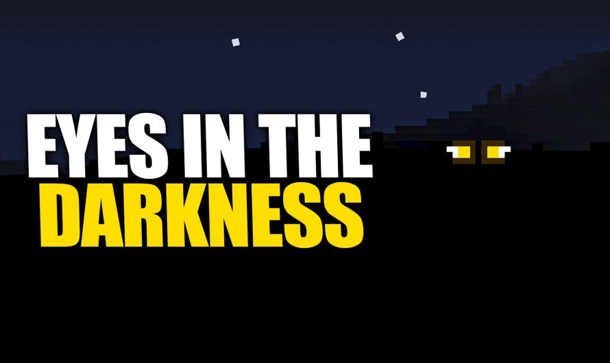 Eyes in the Darkness  1.12.2