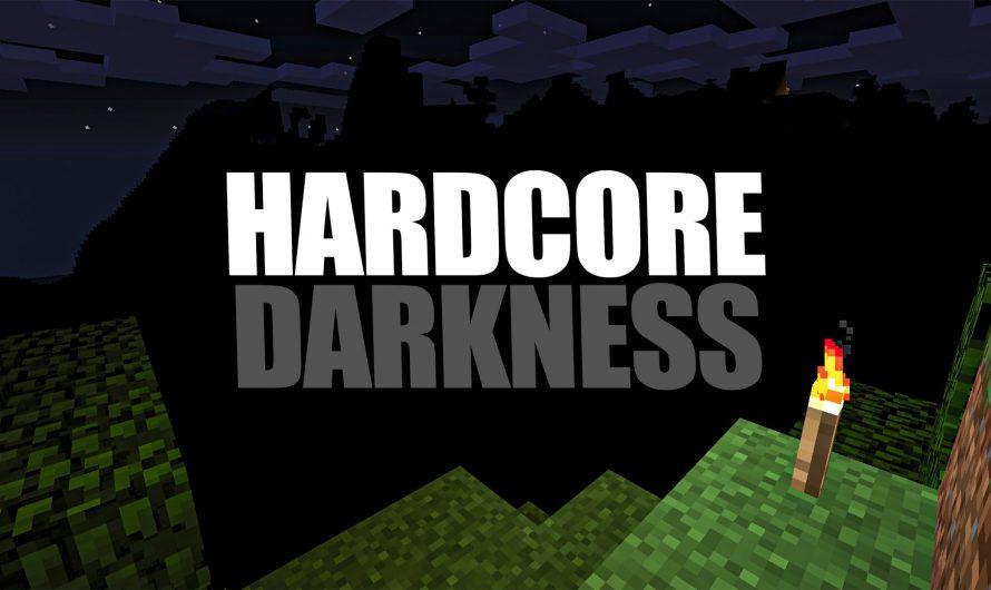 Hardcore Darkness 1.12.2