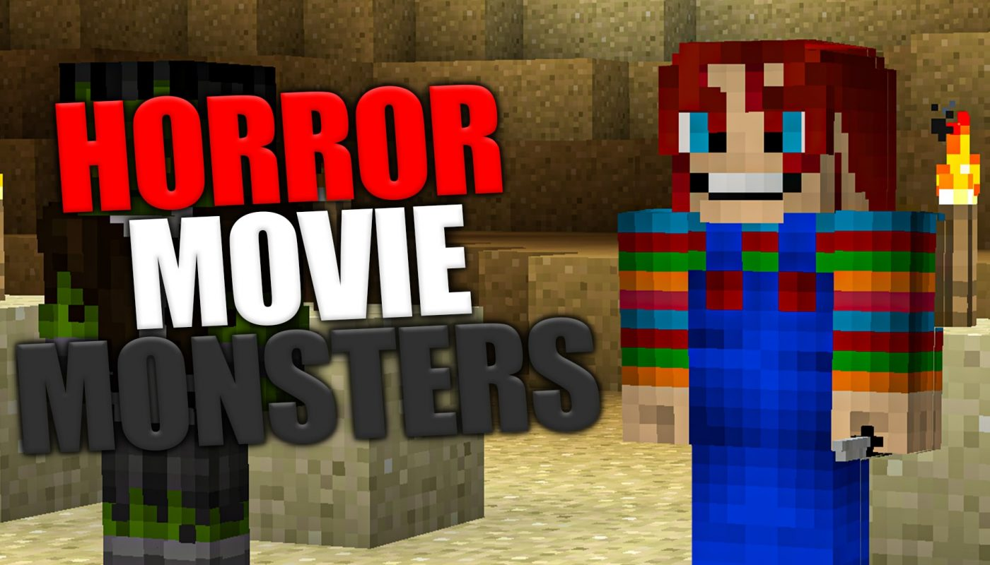 Horror Movie Monsters