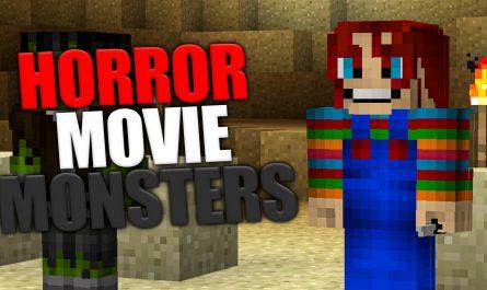 Horror Movie Monsters