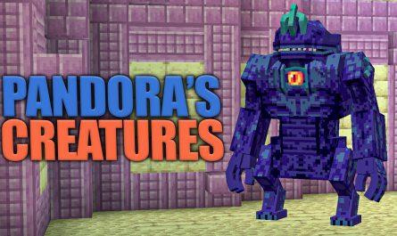 Pandoras Creatures