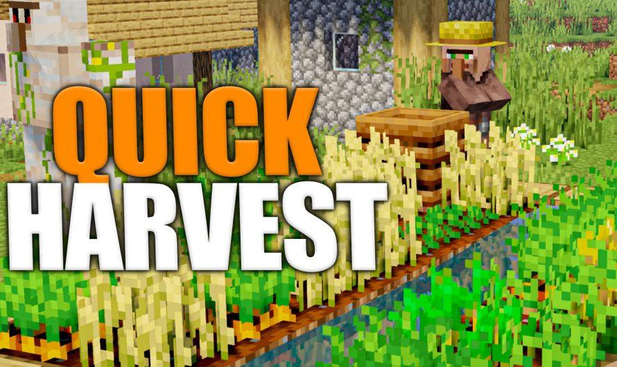 Quick Harvest