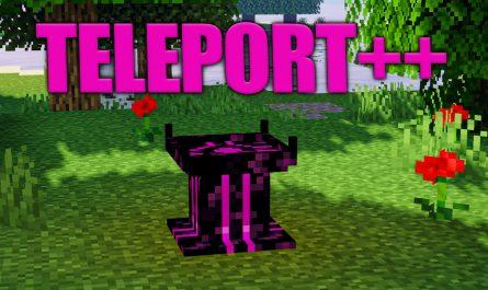 Teleport++