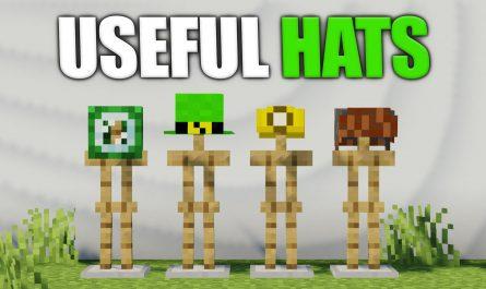 Useful Hats