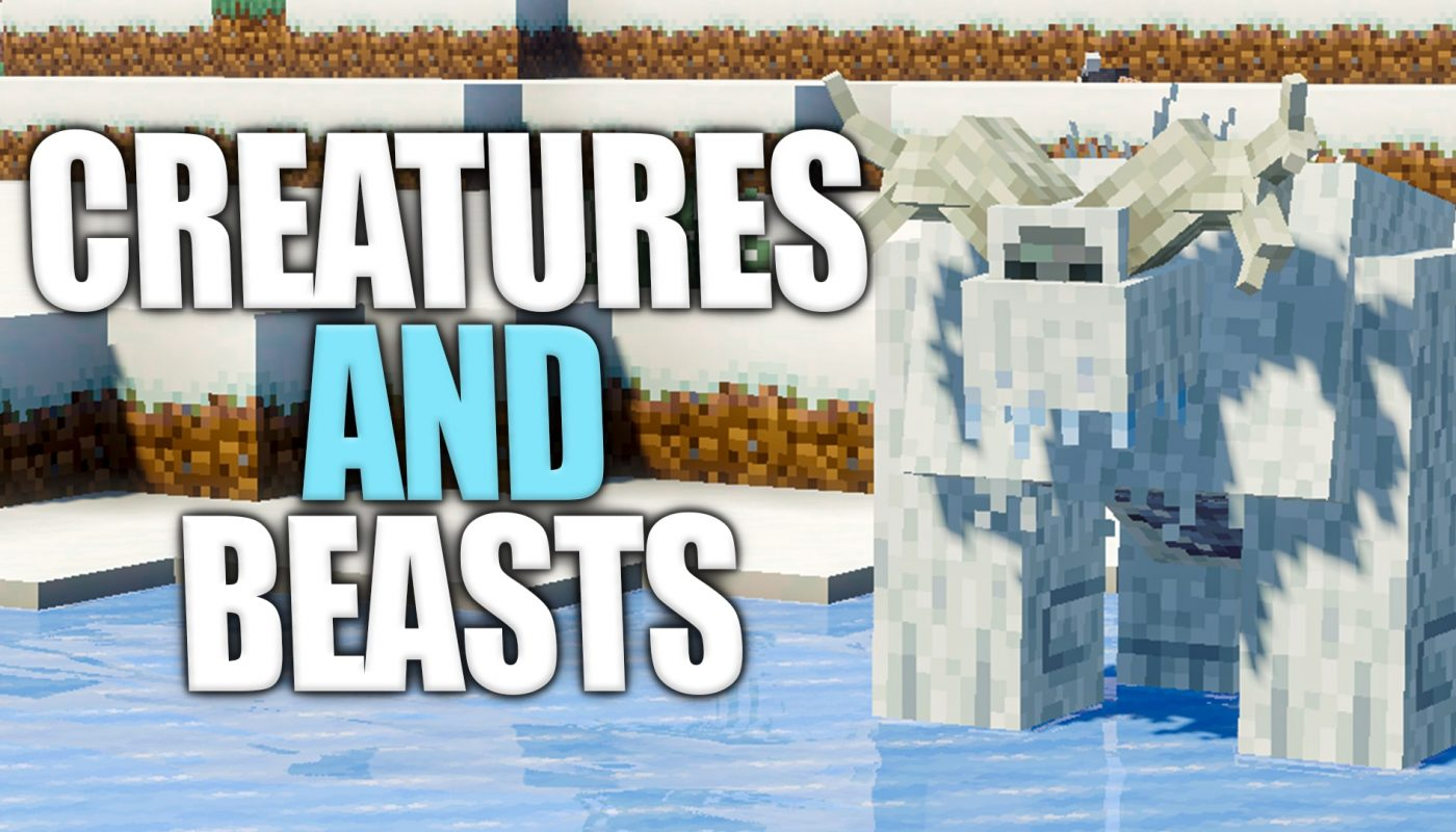 Creatures and Beasts