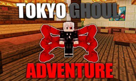 Tokyo Ghoul Adventure