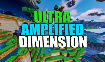 Ultra Amplified Dimension